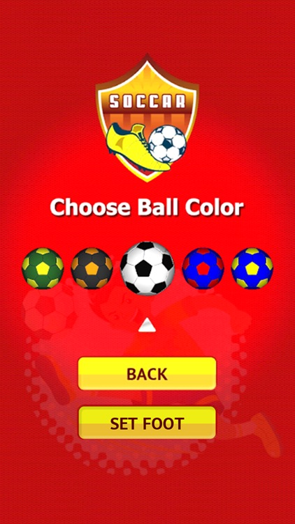 Champions AR Soccer (Ad free)