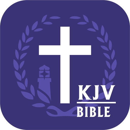 Bible : Holy Bible KJV - Bible Study on the go