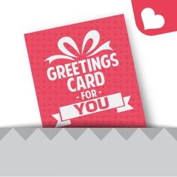 Card Maker - Make Valentine's Day, Birthday cards