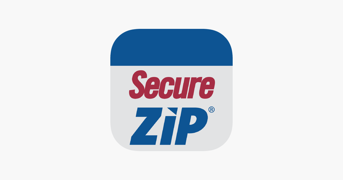 encrypted zip file security