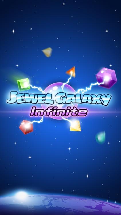 Jewel Galaxy: Infinite Puzzle screenshot-4