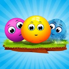 Activities of Cute Balls