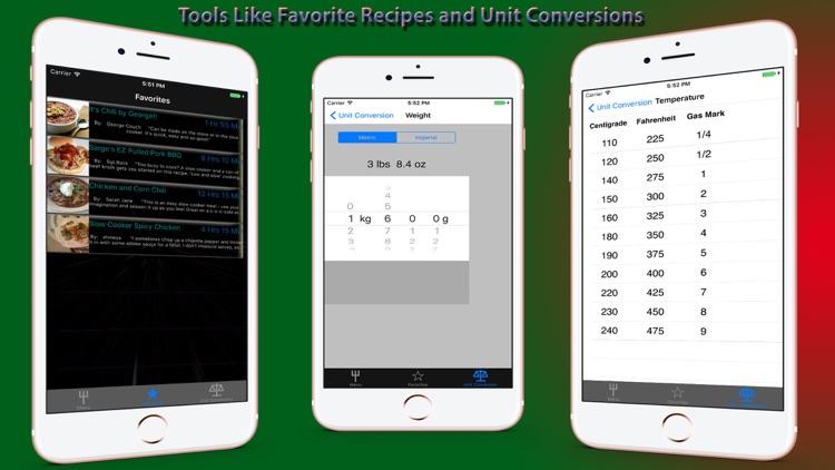 Slow Cooker Recipes.. screenshot-4