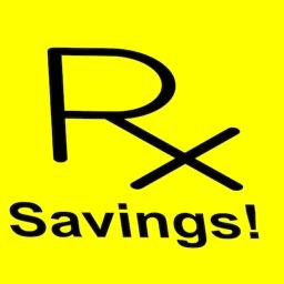 Rx Savings!