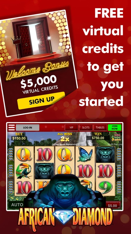 Live! Social Casino screenshot-1