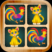jogos da memoria animais gratis - jogo de bicho