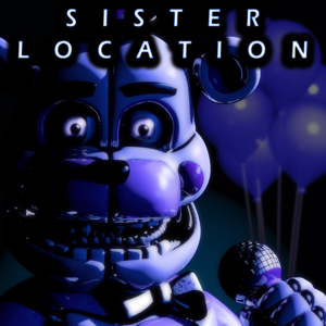 Five Nights at Freddy's: Sister Location app