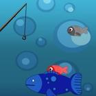 简单钓鱼 - 在手指间感受紧张的钓鱼快感 icon
