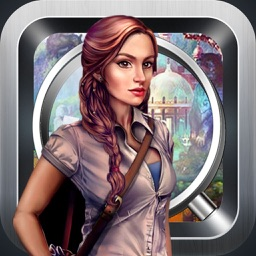 Hidden Objects: The Terrible City