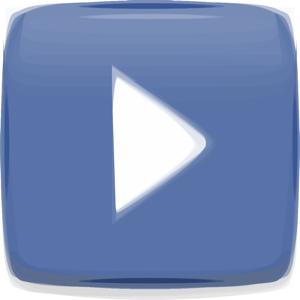 SADE Video for Facebook app
