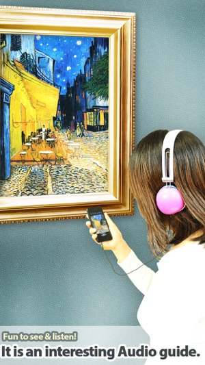 Van gogh museum – the potato eaters – amsterdam – audio guide.
