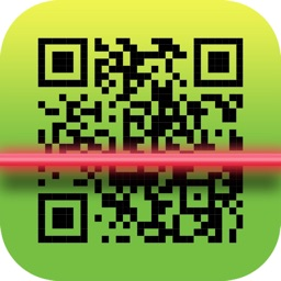 QR Code Reader and Code Scanner