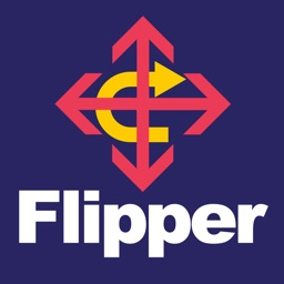 Flipper - flip and rotate a photo