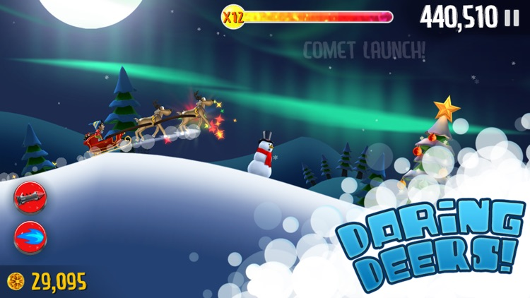 Ski Safari screenshot-3