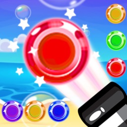 Bubble Shooter - Infinity of Magic
