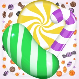 Candy Jam Match 4