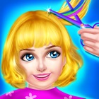 Mommy & Baby Cute Hair Salon - Hairstyle Makeover icon