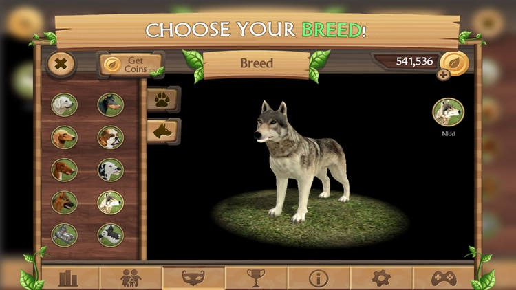 Dog Sim Online: Build A Family