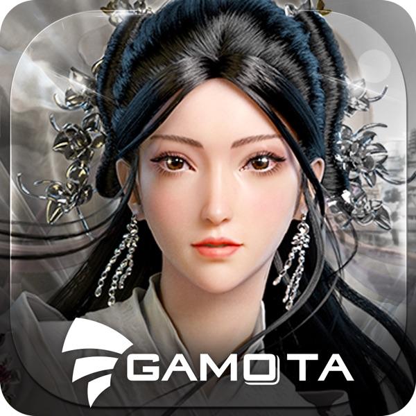 Kiếm Vũ Mobi 1.0.1 IOS