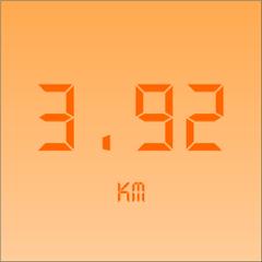 Distance Meter Professional
