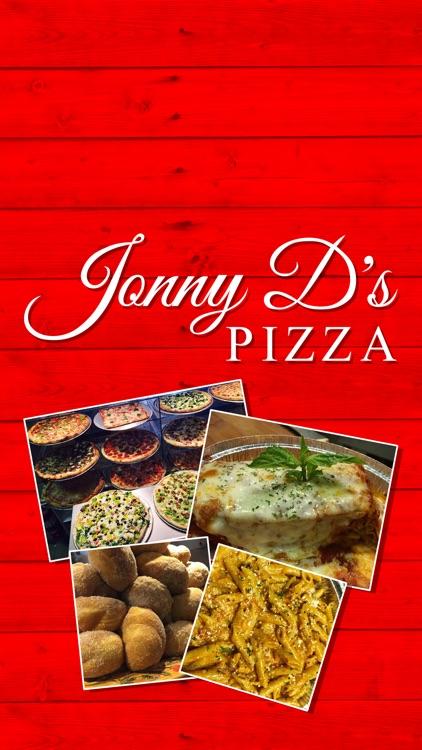 Jonny D's Pizza