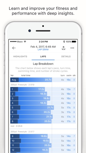 Moov Coach & Guided Workouts on the App Store