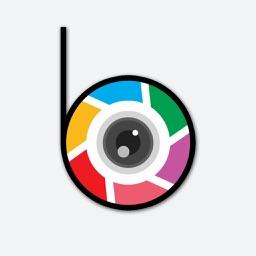 Background Editor,background changer,photo blur