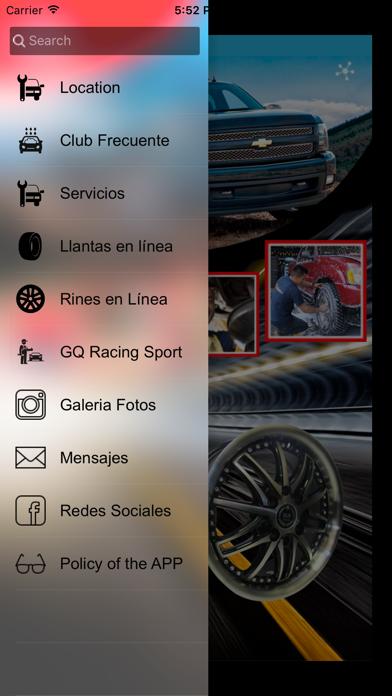 GQ Racing Sport screenshot two