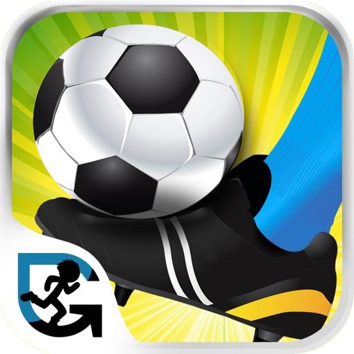 Tap Soccer Challenge
