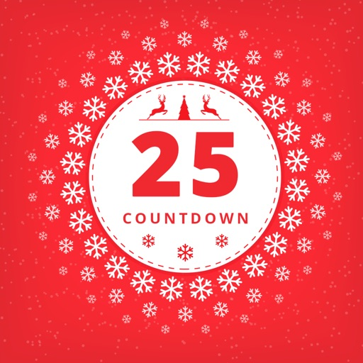 Countdown To Christmas Clock.Countdown To Christmas Clock Celebration Begins By Utpal