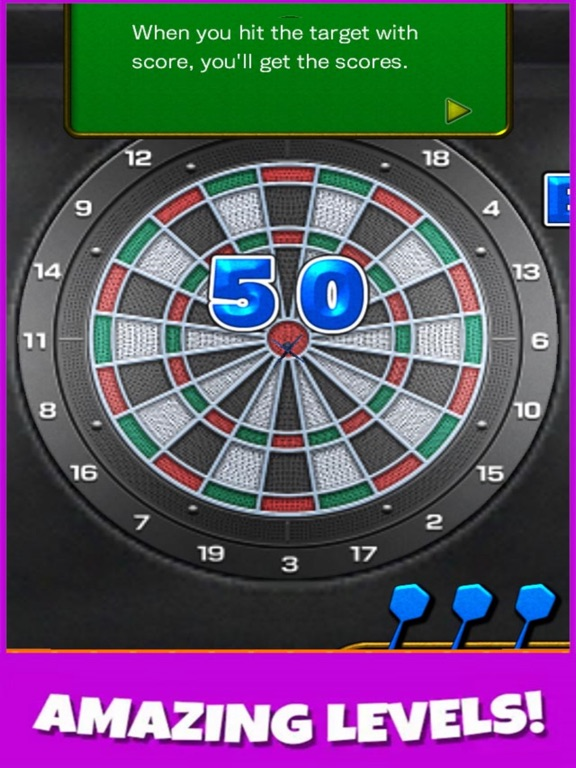Darts Master+ screenshot 6