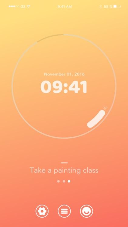 Questr App screenshot-0