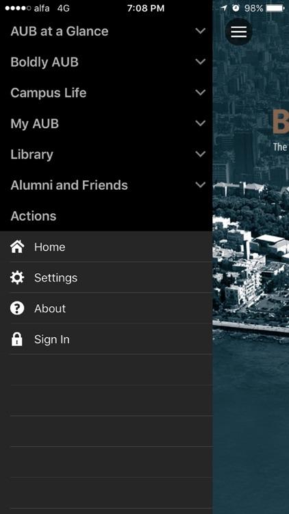 AUB Mobile