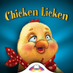 Chicken Licken - Storytime Reader