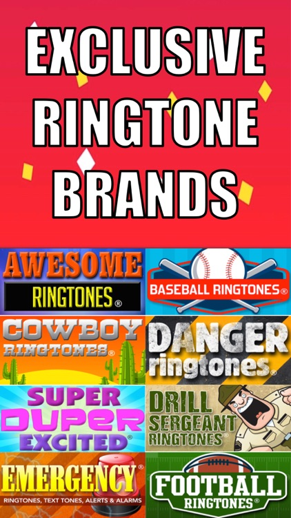 World's Funniest Ringtones®& Free Text Alert Tones screenshot-1