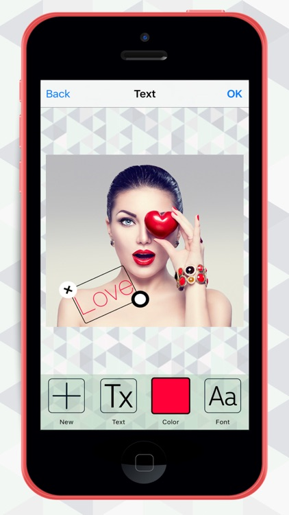 Photo editor effects and filters  - Pro screenshot-4