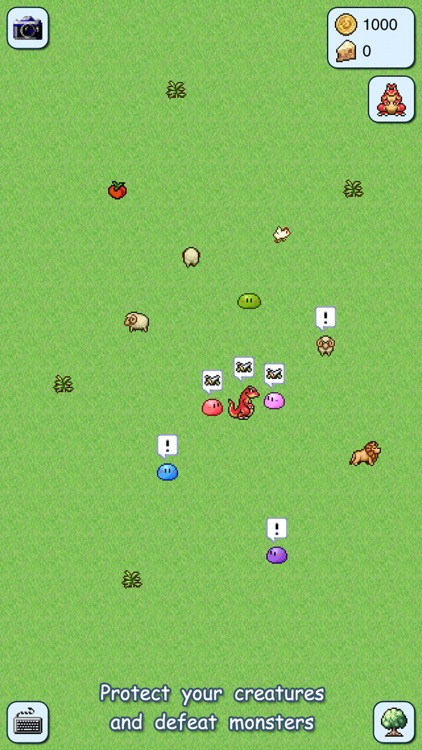 Virtual Life screenshot-3