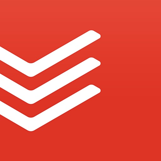 Todoist: Todo List for Organizing Work and Errands