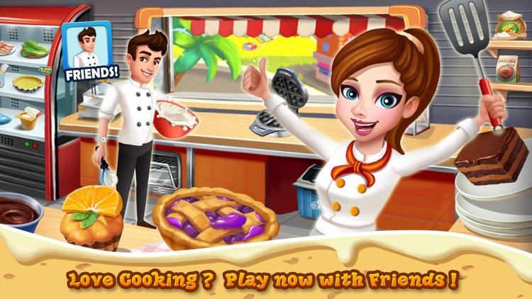 Rising Super Chef 2 screenshot-4