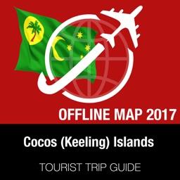 Cocos (Keeling) Islands Tourist Guide + Offline