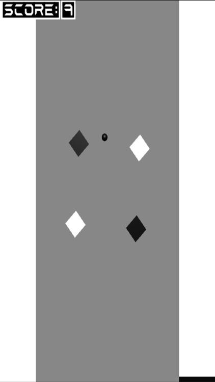 Monochrome Drop screenshot-3