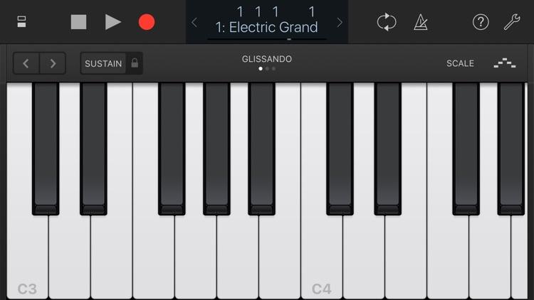 Logic Remote screenshot-4