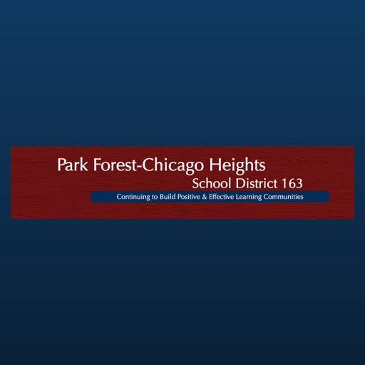 Park Forest SD 163