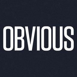 OBVIOUS (Magazine)