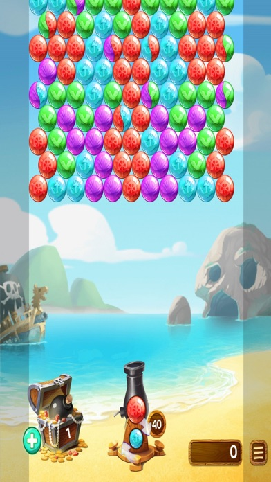 Sea Ball Strat Pop screenshot 3
