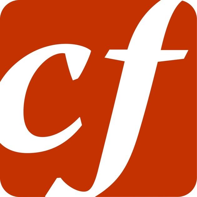 Centre France Le Journal Dans L'App Store