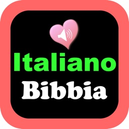 Italian-English Holy Bible Audio Book