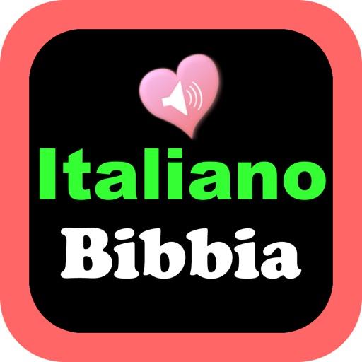 Italian-English Holy Bible Audio Book