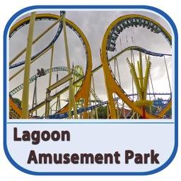 The Great App For Lagoon Amusement Park