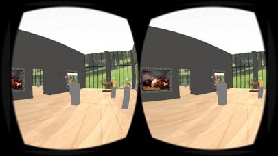 Framed Virtual Museum-0